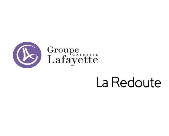 Le groupe galeries lafayette et la redoute annoncent le - Magasin la redoute lyon ...