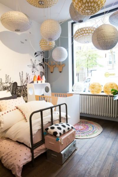 am pm ouvre son premier magasin appartement la redoute corporate. Black Bedroom Furniture Sets. Home Design Ideas